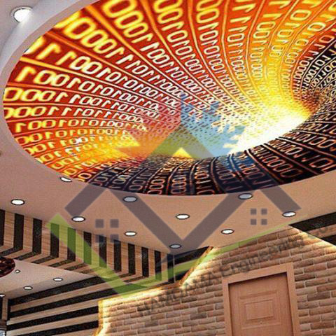 سقف کشسان در کرج