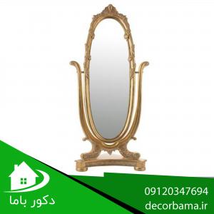 آینه های متحرک تاب خور