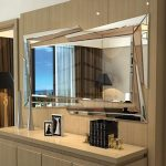 آینه دکوراتیو 10