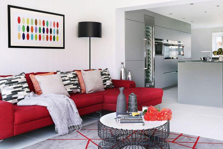 خانه های دلپذیر را با این رنگ ها برای دکوراسیون ایجاد کنید
