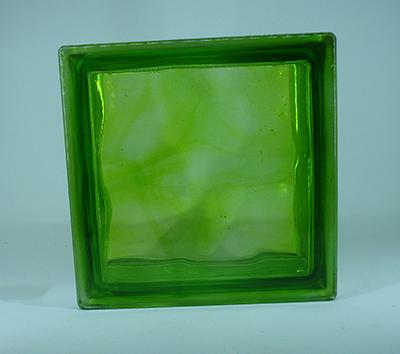 بلوک شیشه ای فسفری