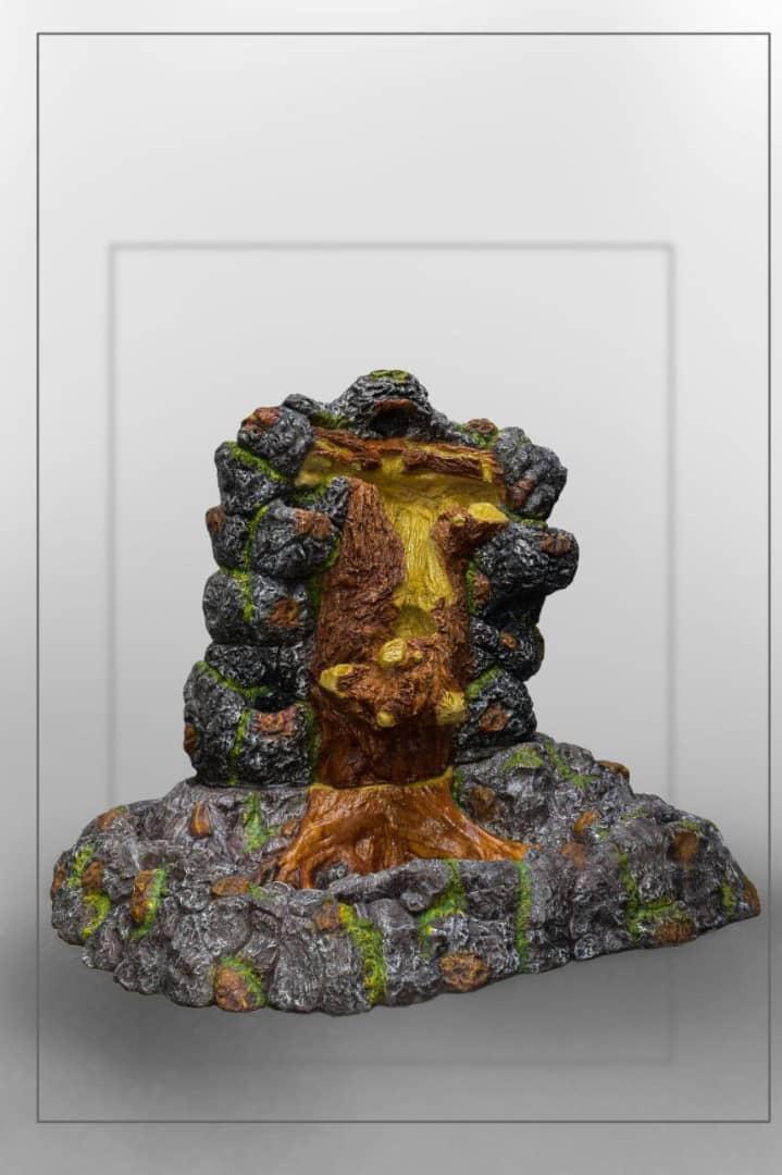 صخره آبنوس